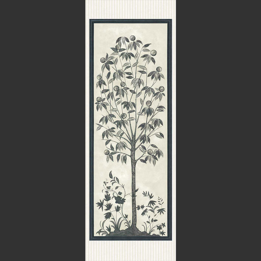 Trees of Eden tapet panel: Life (Liv). Cole & Son