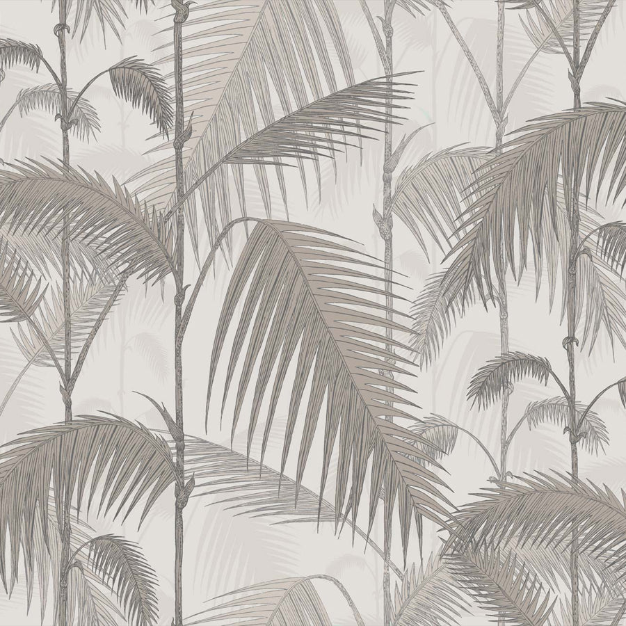 Palm Jungle Tapet. Kit/nougat - Cole & Son Icons