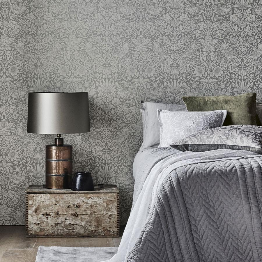 William Morris tapet kollektion