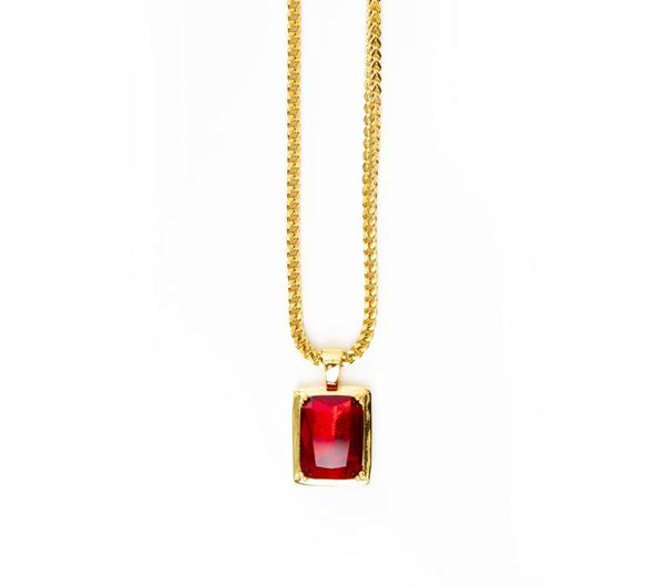 Royal Ruby Piece