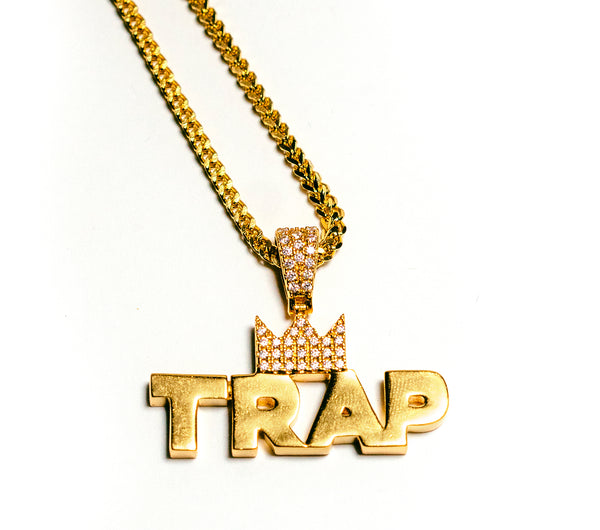 Trap Crown Piece