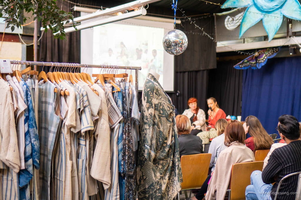 Fremantle Fair Fashion Festival | The Anjelms Project