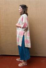 Load image into Gallery viewer, Pleat Wide Leg Pants - Indigo-Women-The ANJELMS Project