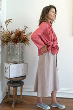 Load image into Gallery viewer, Cardigan Jacket - Cotton-Women-The ANJELMS Project