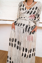 Load image into Gallery viewer, Maxi Skirt | Humanity To Community Print-Women-The ANJELMS Project