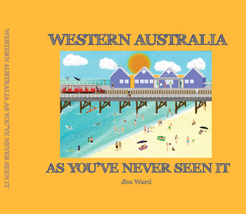 Western Australia As You've Never Seen It