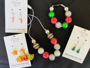 Creativity with Beads - Workshop