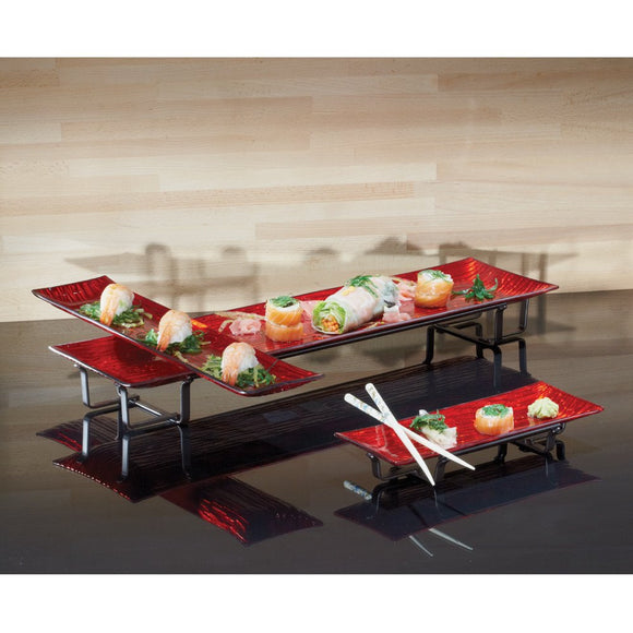 Traditional Sushi Tableware