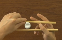 How to Use Chopsticks Like a Pro