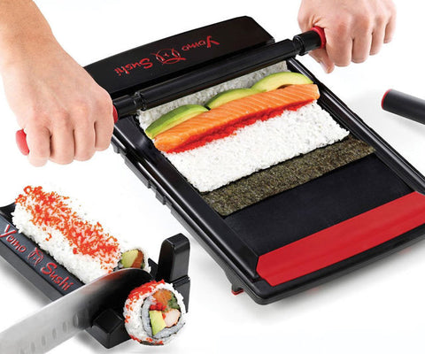 Become a Sushi Magician