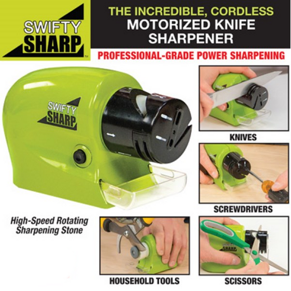 Knife sharpener - Susheff