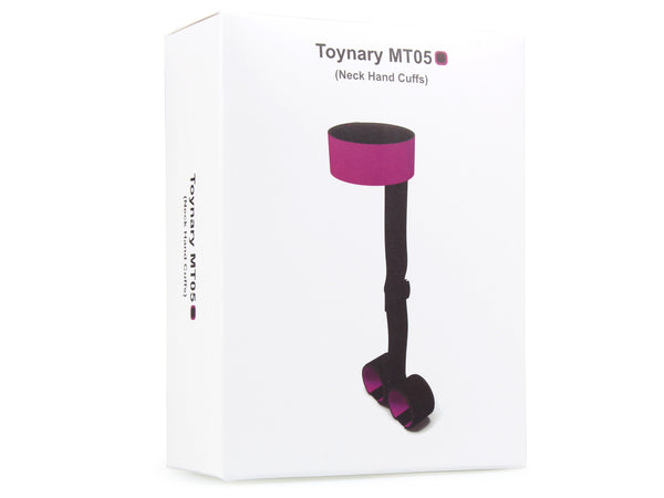Toynary MT05 (Neck Hand Cuffs)