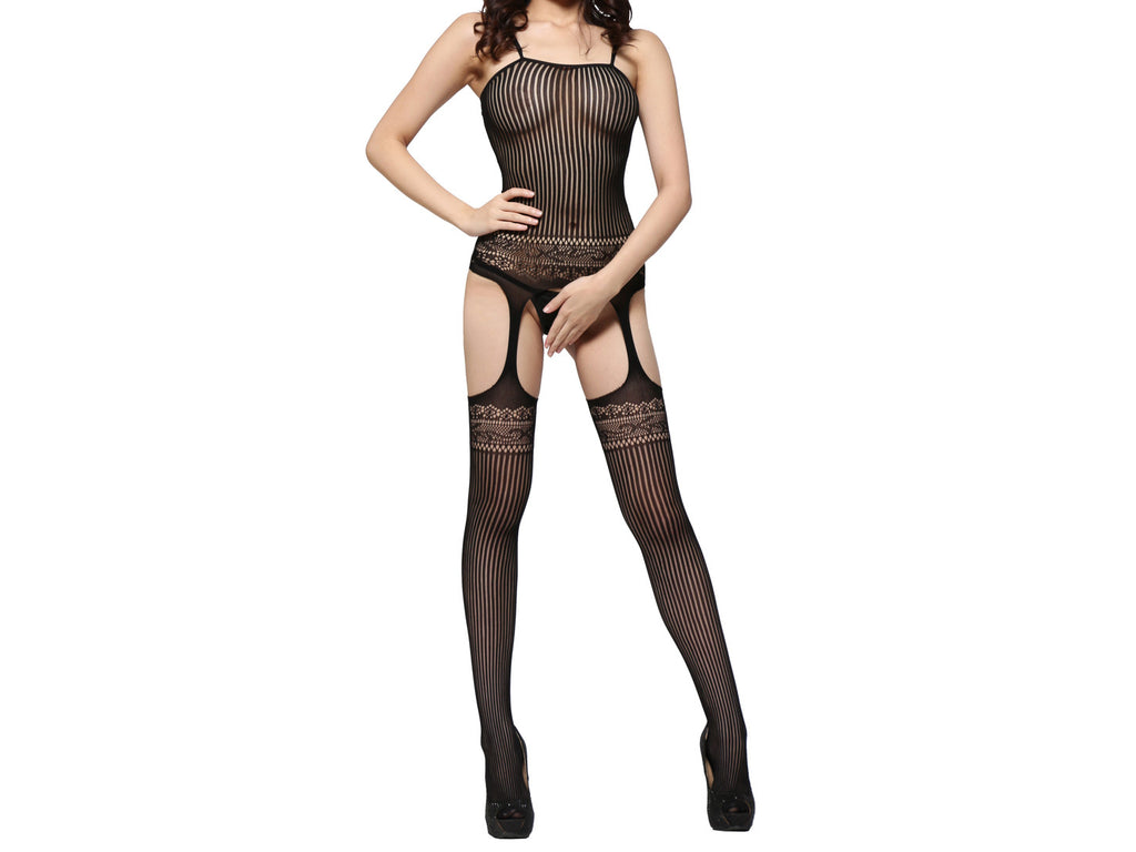 Toynary Lingerie Irresistible Temptation 18