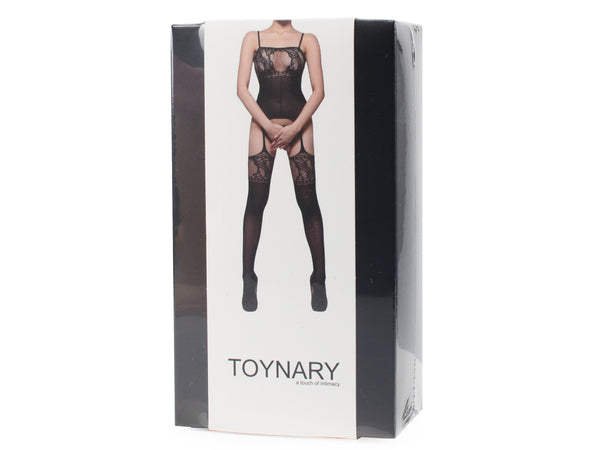 Toynary Lingerie Irresistible Temptation 13