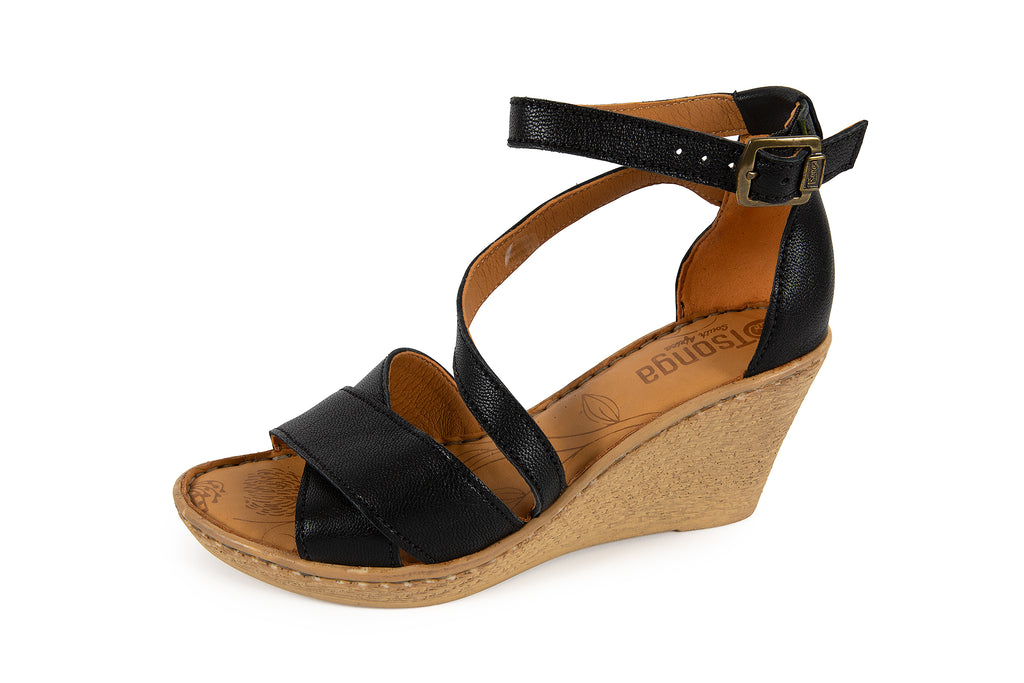 Unyembzi Wedge - Black