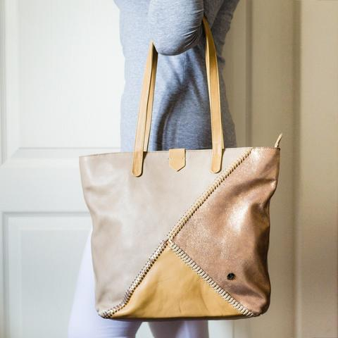 Novuka Bag - Gravel - Sale
