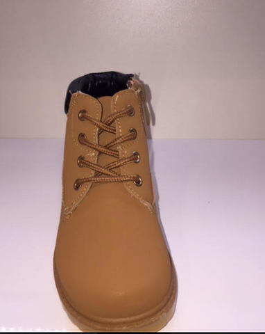 Kelsi Unisex Timberland Inspired Boots