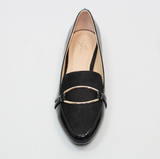 Lunar Asha Pointed Toe Loafer