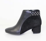 Lunar Cayley Studded Ankle Boot Code: GLC651