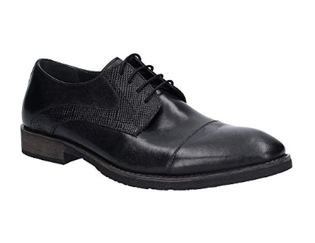 Hush Puppies Men's Derby Plain Toe