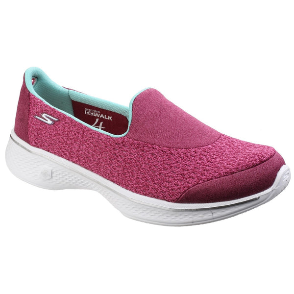 Skechers Rose Go Walk 4 - Pursuit