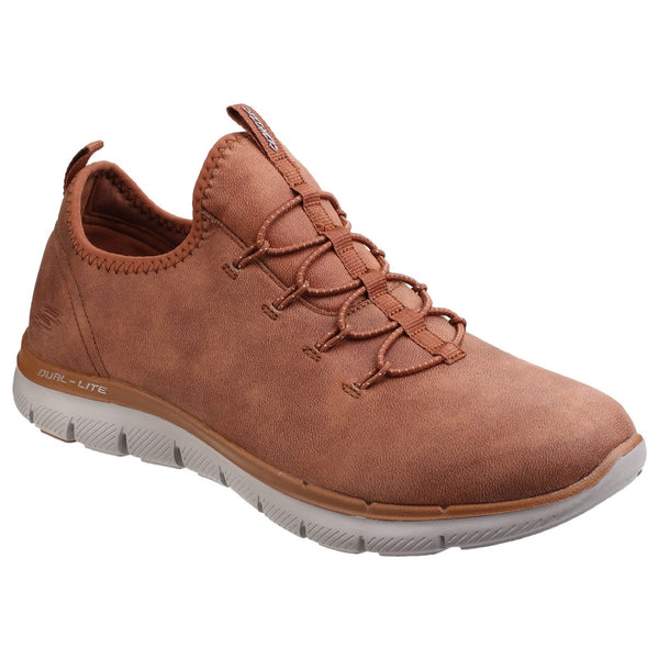 Skechers Chestnut Flex Appeal 2.0 - Top Story