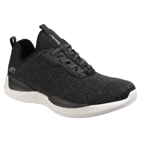 Skechers Black/White Matrixx