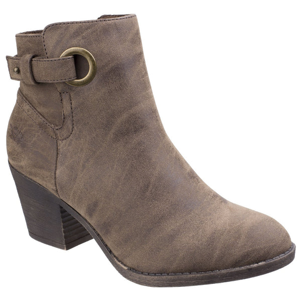 Rocket Dog Brown Sacoma Boot