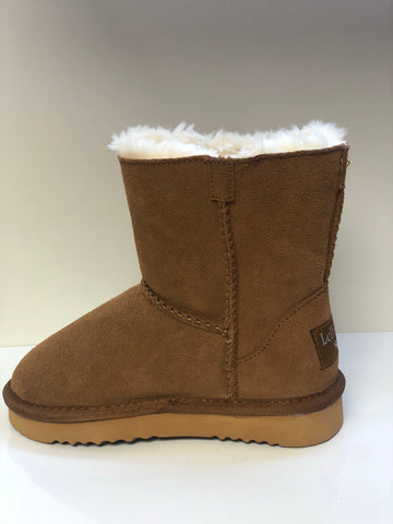 Lelli Kelly LK3684 Marrone Ugg Boot