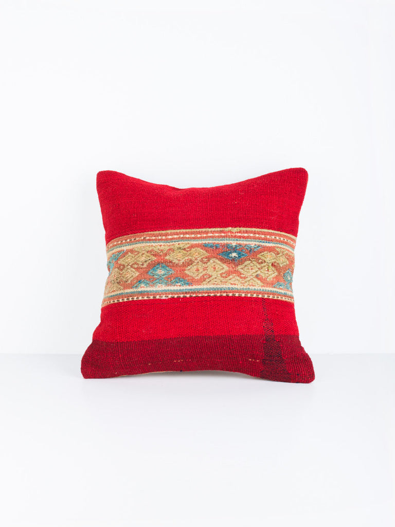 bed morocco nahla kilim pillow throw sold citizenry pillows multilumbar products thecitizenry the out moroccan