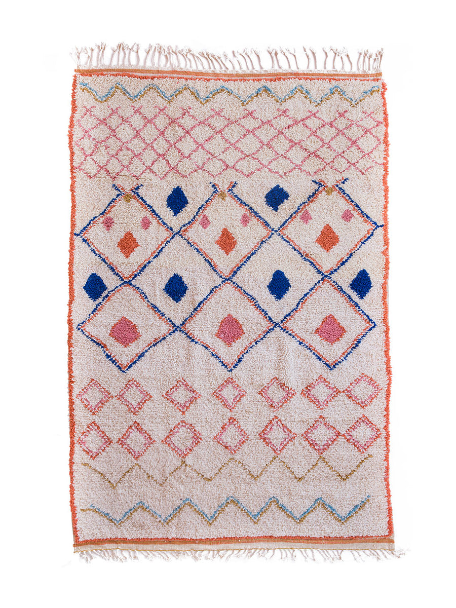 Big Georgia Shag Rug