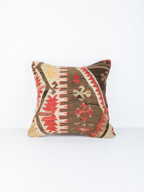 Esma Turkish Kilim Pillow