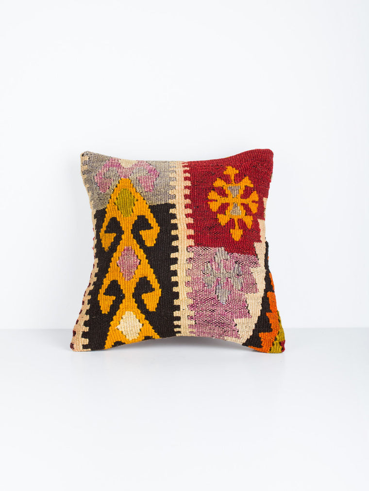 Kadira Turkish Kilim Pillow