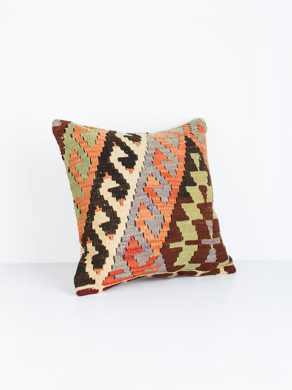 Tulaya Turkish Kilim Pillow