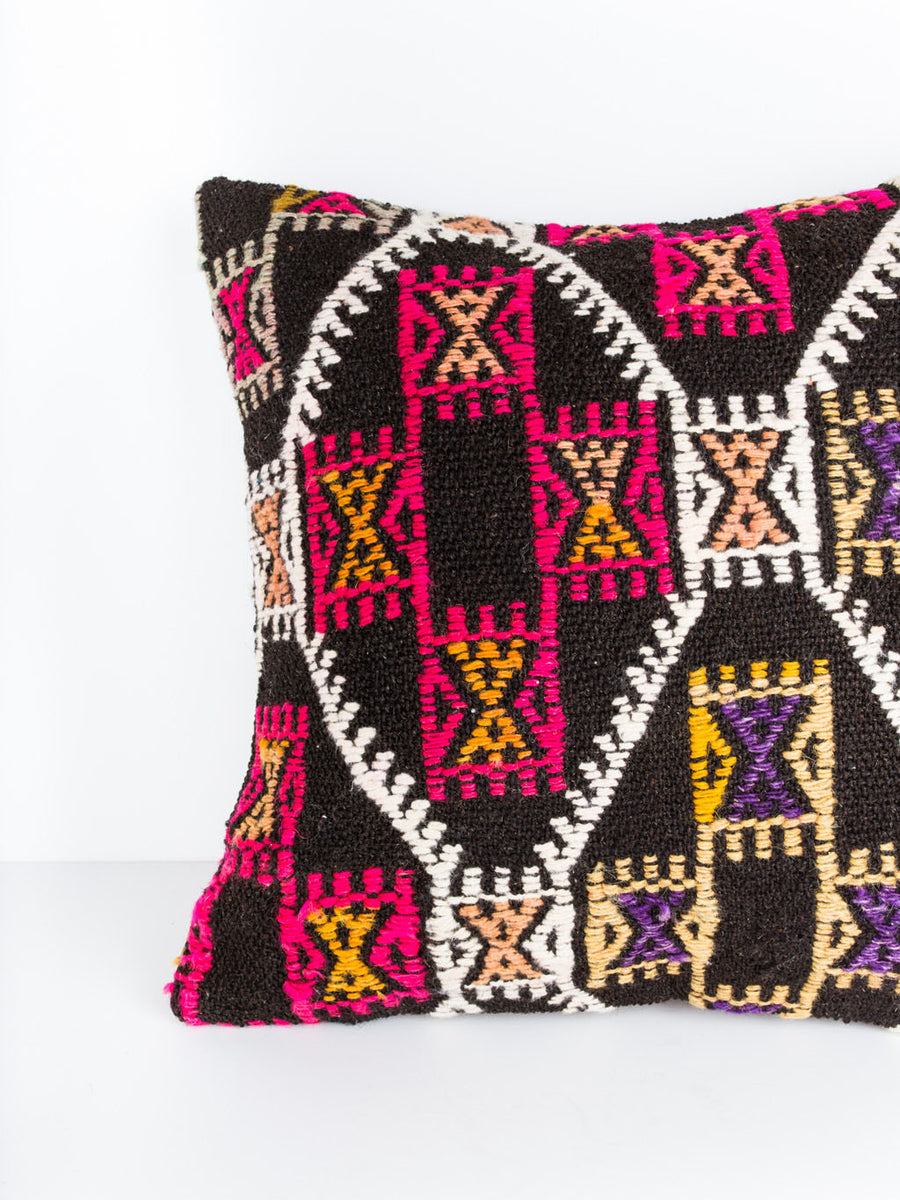 Sezen Turkish Kilim Pillow