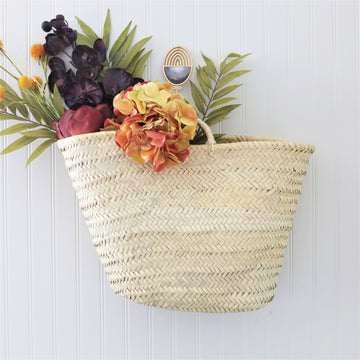 Maybell Market Tote