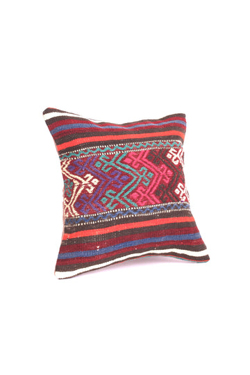 Liya Turkish Kilim Pillow