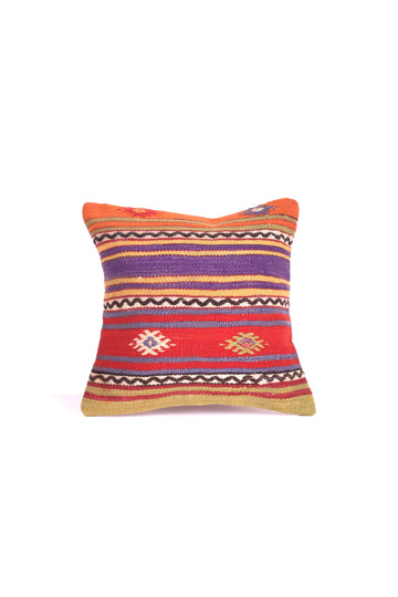 Derya Turkish Kilim Pillow