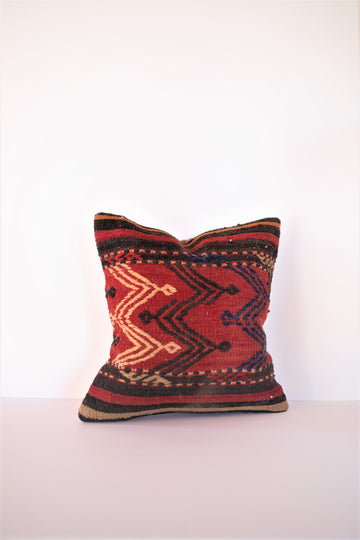 Melda Turkish Kilim Pillow