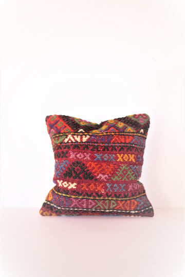 Bahar Turkish Kilim Pillow
