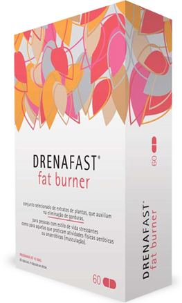Drenafast Fat Burner