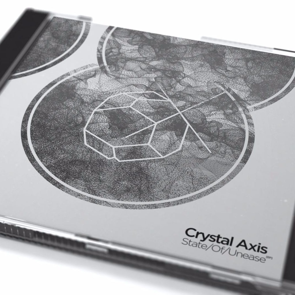STATE OF UNEASE (EP) - CRYSTAL AXIS