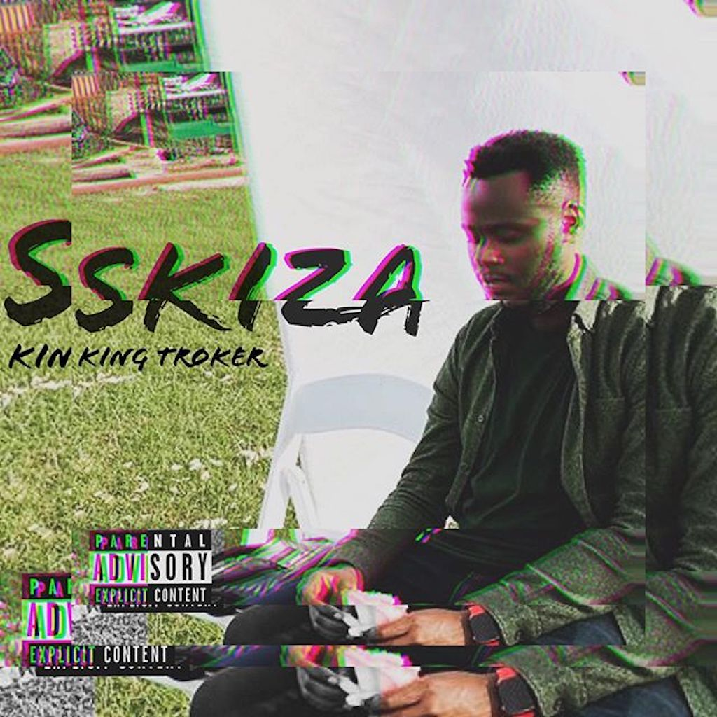 SKIZA - KING TROKER (Ft. COLOSOUL)