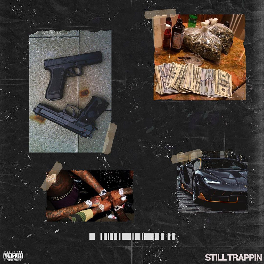 STILL TRAPPIN' - DUODIE (Prod. by ALBERT MUSIC)