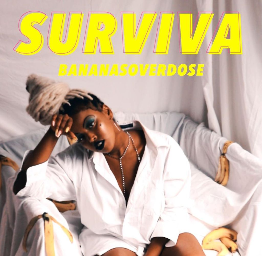 SURVIVA (OFFICIAL MUSIC VIDEO) - BANANASOVERDOSE
