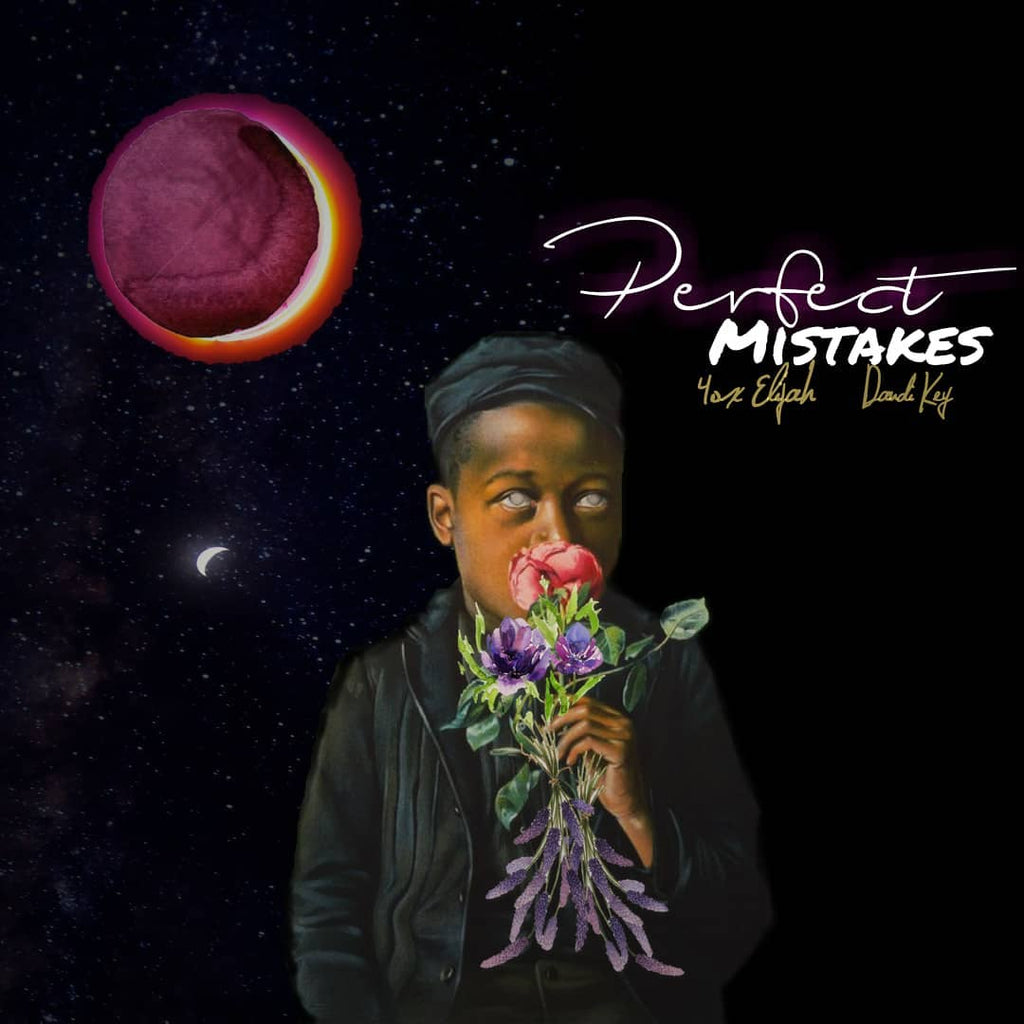 PERFECT MISTAKES - FOX ELIJAH x DAUDI KEY