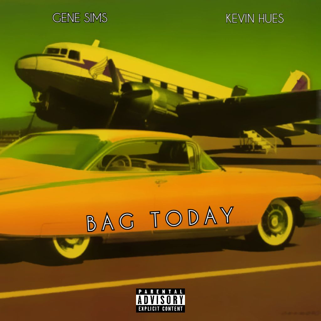 BAG TODAY - GENE SIMS
