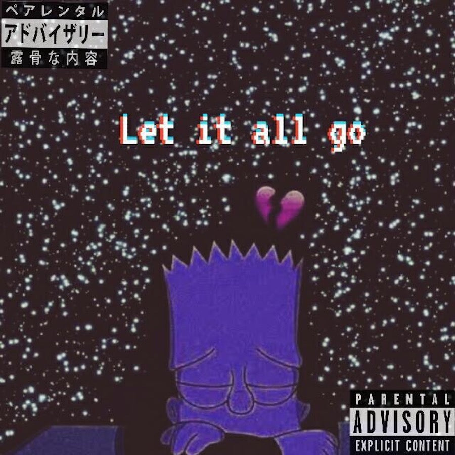 LET IT ALL GO - MXLI