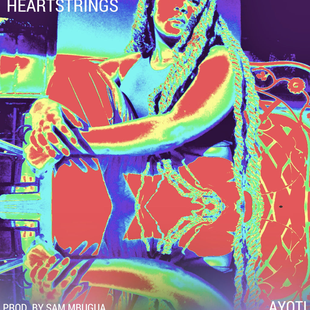 HEARTSTRINGS - AYOTI