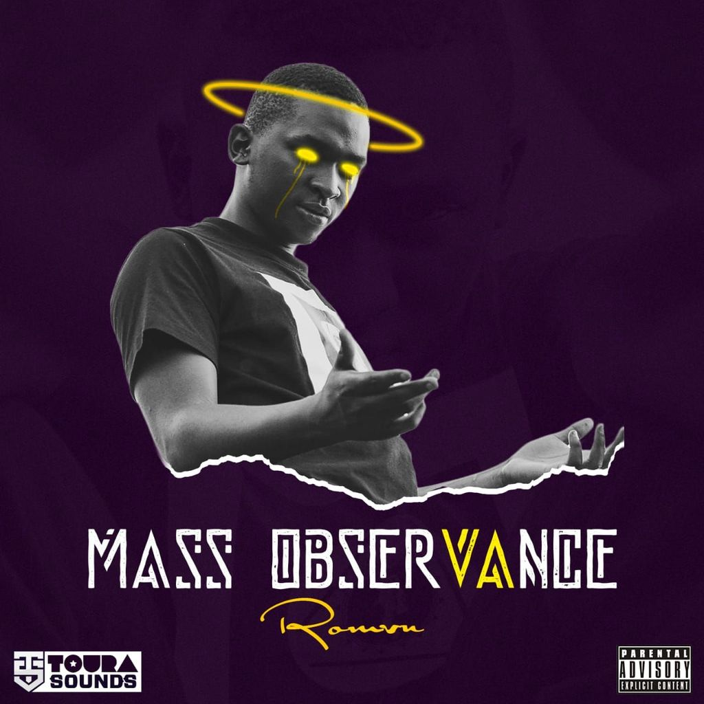 MASS OBSERVANCE (Album) - ROMAN